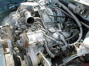 Ford 58 Engine