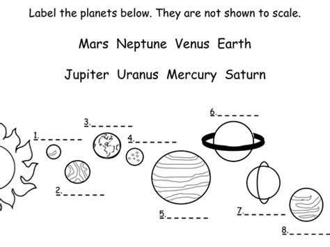 earth and space year 5 teaching 5 powerpoint