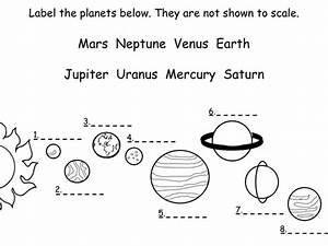 Earth And Space Year 5 Teaching Pack