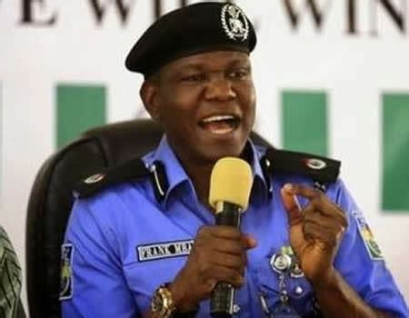 Nationwide strike: Police counsel labour against breach of ...