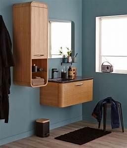 Meuble Salle De Bain Vintage : meuble de salle de bain tendances meubles salle de bain paris ~ Teatrodelosmanantiales.com Idées de Décoration