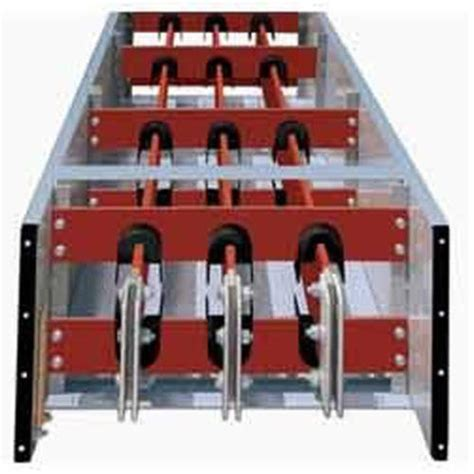 high voltage bus duct  rs  piece electrical bus