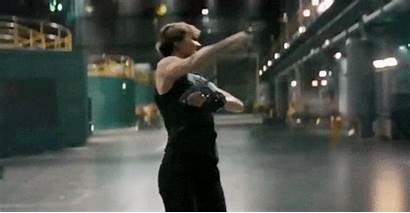 Dark Terminator Fate Grace Harper Chat Mackenzie