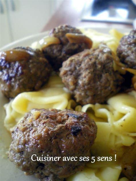 cuisiner des boulettes de boeuf boulettes de boeuf aux épices cuisiner avec ses 5 sens