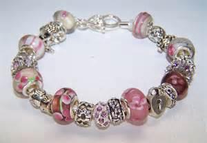 Pandora Charm Bracelets On Clearance