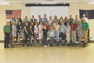 bremen high school introduces staff school year news