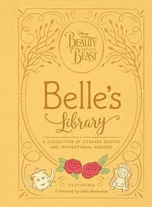Beauty and the Beast: Belle's Library: A Collection of ...