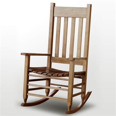 hinkle chair company home depot plantation rocking chair slat back seat maple stain