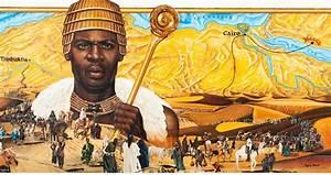 Meet Mansa Musa, The Richest Person Of All Time
