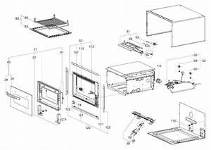 Fo211 20 Litre Oven Unit  9102301726