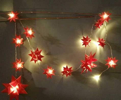 Weihnachtsdeko Mit Lichterketten by 61 Besten Anleitungen Aus Dem Kreativ Portal De Bilder Auf