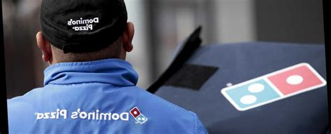 Domino's to give out free pizzas to NHS workers on Friday ...