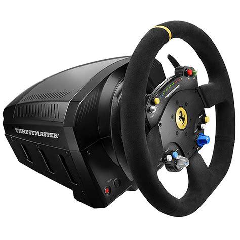 volante f1 pc thrustmaster ts pc racer 488 challenge edition