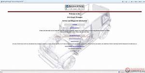 Jeep Wrangler Jk 2014 Service Manual
