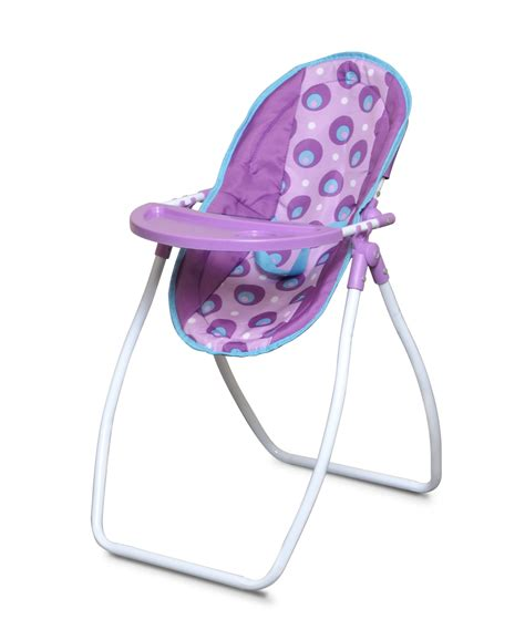 3in1 Baby Carrier, Highchair & Swing Purple  Shop Your