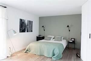 1000 idees sur le theme murs peints en noir sur pinterest With couleur mur bureau maison 15 deco maison theme moto
