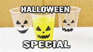 Getränke Für Party Berechnen : halloween party becher selber machen k rbis getr nke f r eure halloween party idee f r ~ Themetempest.com Abrechnung