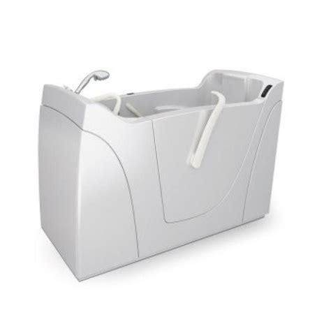 Vasca Da Bagno Per Disabili Prezzi by Prezzo Vasca Da Bagno Con Sportello E Per Disabili