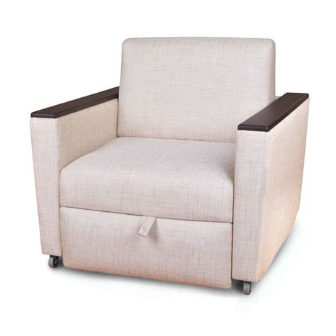 pull out sofa chair miller four position pull out chair