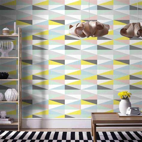 papier peint multicolore chambre papier peint pik multicolore chez leroy merlin 13