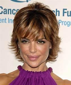 18 Lisa Rinna Hairstyles  Hair Cuts And Colors