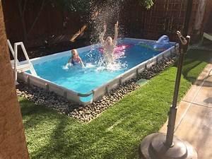 Garten Pool Bestway : 137 besten terrassen und garten bilder auf pinterest garten ideen outdoor pl tze und ~ Frokenaadalensverden.com Haus und Dekorationen