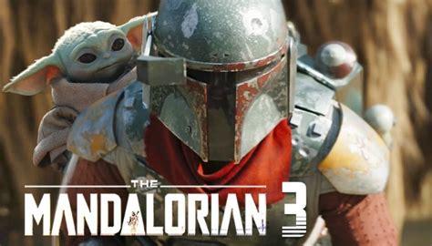 The Mandalorian Season 3 Release Date, Cast, Plot and ...