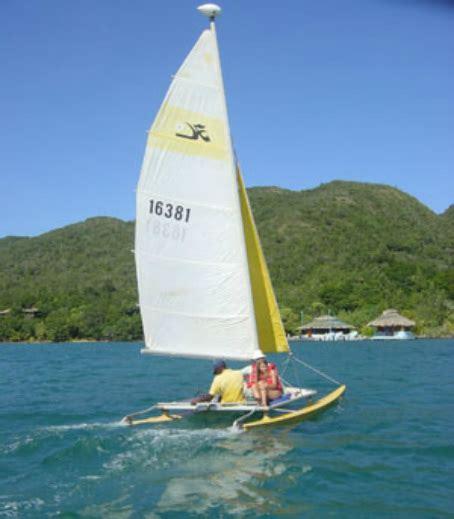 Small Boat Sailing by Types Of Small Sailboats Small Boat Sailing