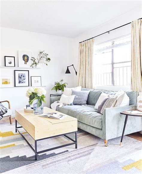The First 5 Things You Should Buy When Decorating Your