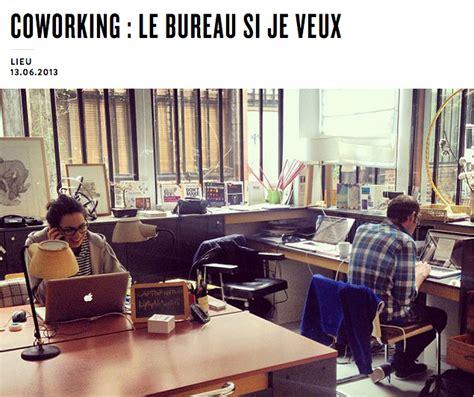 bureau coworking coworking le bureau si je veux le laptop space