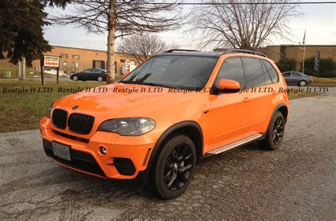 complete   black  turns fire orange