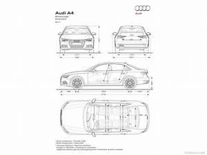 Dimension Audi A4 : dimension audi a4 avant audi a4 avant interior dimensions audi a4 avant 1999 dimensions 2012 ~ Medecine-chirurgie-esthetiques.com Avis de Voitures