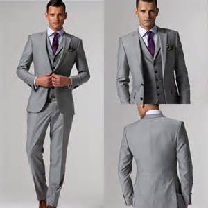 wedding suit for mens grey suits for weddings dress yy