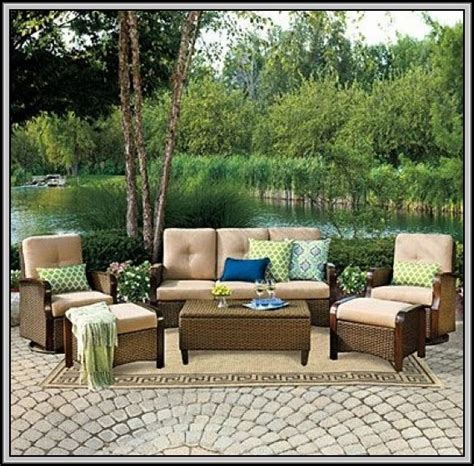 wilson fisher patio furniture tuscany collection patios