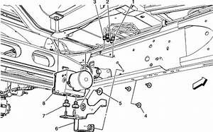 31 2000 Chevy Silverado Abs Module Diagram
