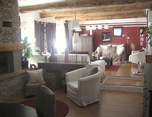 decoration maison ancienne With decoration interieur maison ancienne