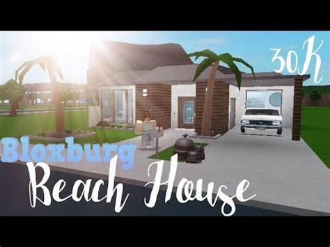 Bloxburg Aesthetic Starter House Build 10k  Aka Videos