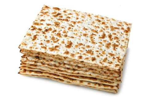 Matzo Toppings, 45 Options