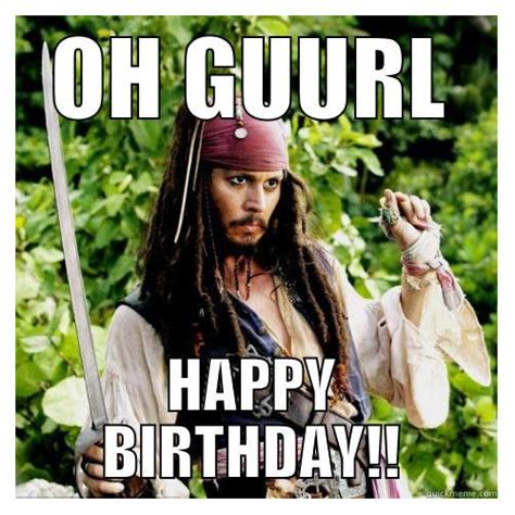 Happy Birthday Memes - 65 of the Best and Funny Happy ...