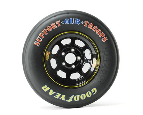 """Goodyear """"Support our Troops"""" Racing Tires ..."""