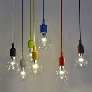 Lampe Suspension Ikea : couleur silicone luminaire suspension style europ en moderne ikea lampe pendante lampe ~ Teatrodelosmanantiales.com Idées de Décoration