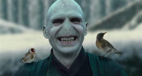 Images Of Voldemort And The Beast Isn T As Magical With Voldemort Nerdist