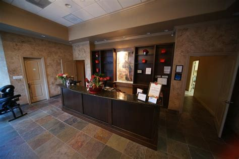 Front Desk Houston by Tour Of Waiting To Exhale Day Spa