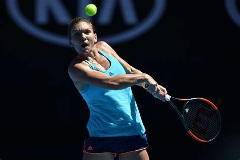 Australian Open 2018: Why women's number one Simona Halep has no clothing sponsor