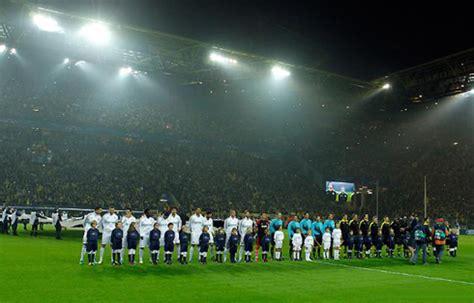 Borussia Dortmund 2-1 Real Madrid. Leadership lost in Germany