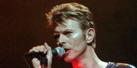 Elton John Explains Why He And David Bowie Weren't