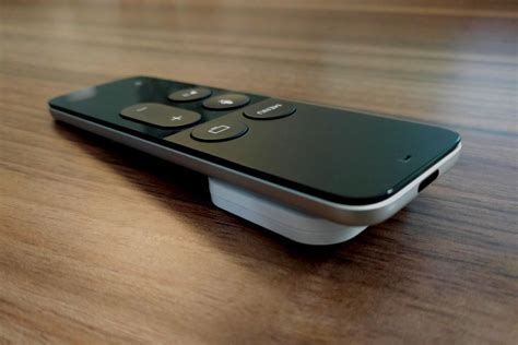 this 25 bluetooth tracker made my apple tv remote less