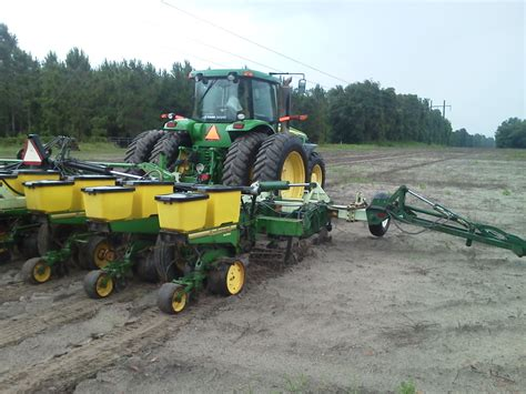 cotton planters planting and replanting cotton florida crops