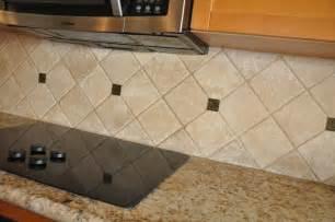 Natural Stone Kitchen Backsplash Tile