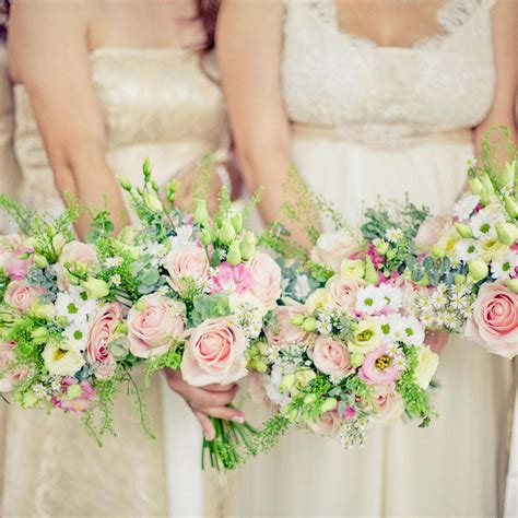 Summer Wedding Flowers Ideas And Inspiration For Your